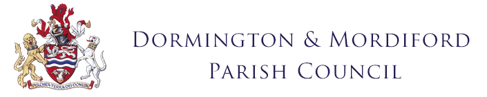 Dormington & Mordiford Parish Council
